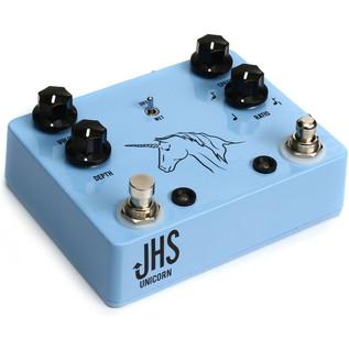 JHS Pedals Unicorn Uni Vibe Pedal