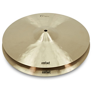 Dream Cymbal Contact Series 15'' Hi-hat
