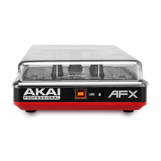 Decksaver Cover for Akai AFX/AMX, Light Edition
