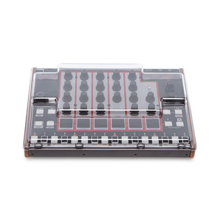 Decksaver Cover for Akai Rhythm Wolf, Light Edition