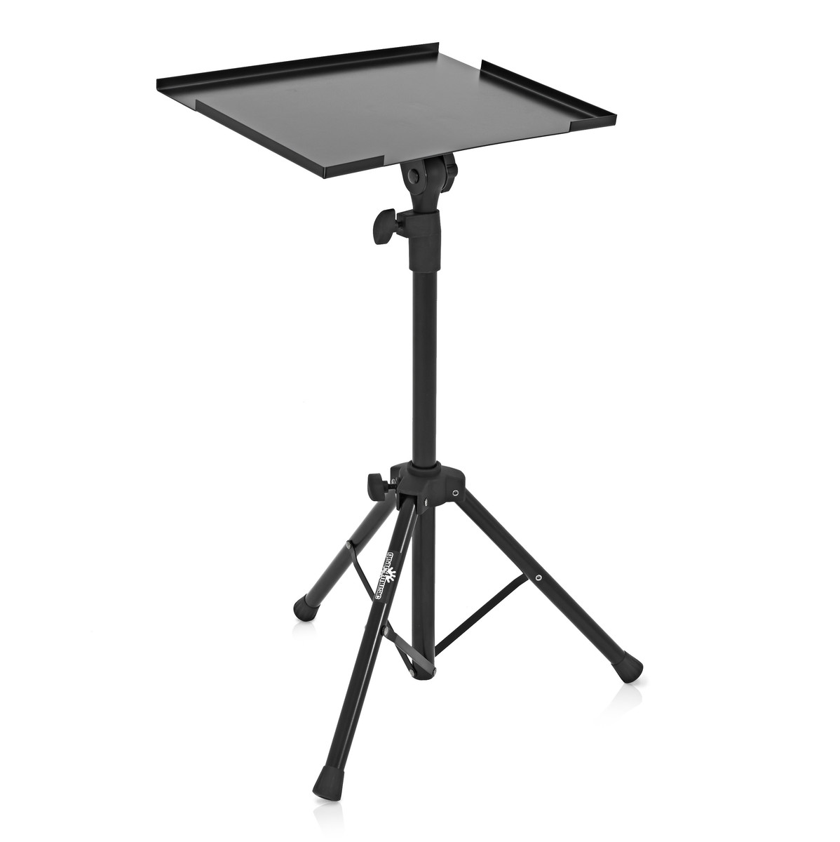 Image of Adjustable Laptop Stand by Gear4music