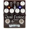 Wampler Dual Fusion Drive Guitar Effect Pedal