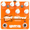Wampler hete Wired V2 Overdrive / Distortion pedaal