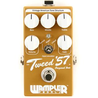 Wampler Tweed 57 Drive Pedal