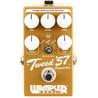 Wampler Tweed 57 Pedale drive