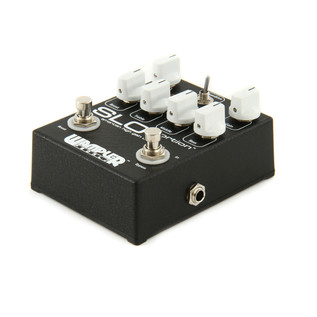 Wampler SLOstortion Smooth SLO Drive Pedal