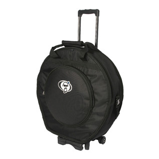 Protection Racket Deluxe Cymbal Case Trolley