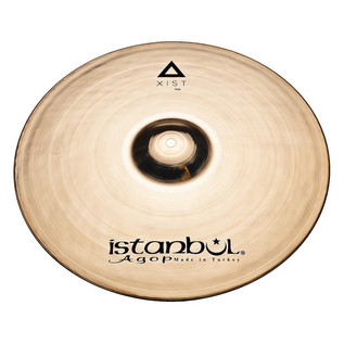 Istanbul Agop XIST 20'' Ride Cymbal, Brilliant Finish