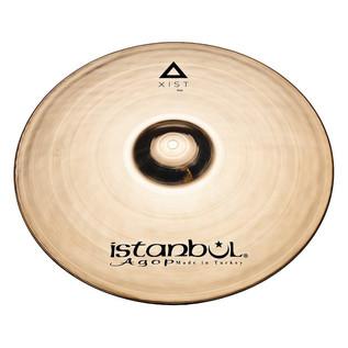 Istanbul Agop XIST 20'' Ride Cymbal, Brilliant Finish