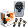 Roland TD15 Hybrid Conversion Kit With 2Box TrigIt Trigger Set