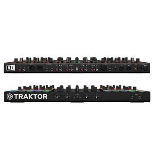 Native Instruments Traktor Kontrol S8 Professional DJ Controller