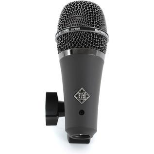Telefunken M81-SH Short Body Dynamic Microphone for Toms/Instruments