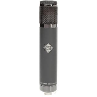 Telefunken AR-51 Tube Condenser Microphone