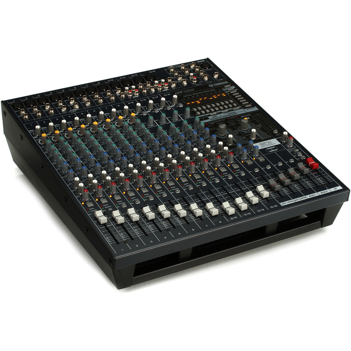 yamaha emx5016cf mixer compare prices at foundem. Black Bedroom Furniture Sets. Home Design Ideas