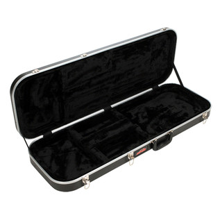 SKB 6 Electric Guitar Economy Case