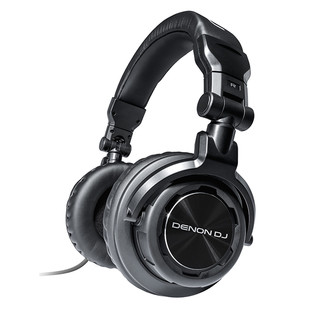 Denon HP800 Professional DJ Headphones