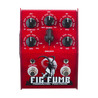 Stone Deaf Fig Fumb Parametric Muff Fuzz Si with Noise Gate