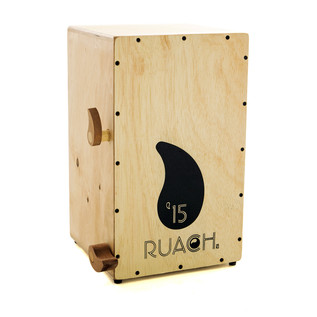 Ruach MK3 The Cajon With A Difference