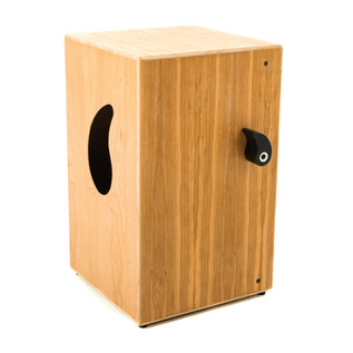 Ruach Live B The Creative Cajon