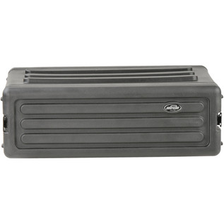SKB Roto-Molded 3U Shallow Rack