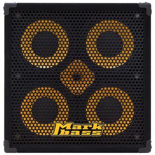 Markbass Standard 104HR Bass Cabinet, 8 ohms