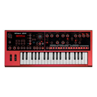 Roland JD-Xi Interactive Analog/Digital Crossover Synth, Ltd Edition