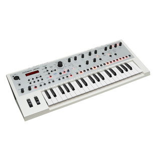 Roland JD-Xi Analog/Digital Crossover Synth, Ltd Edition White