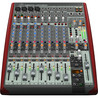 Behringer Xenyx UFX1204 lille Format Mixer
