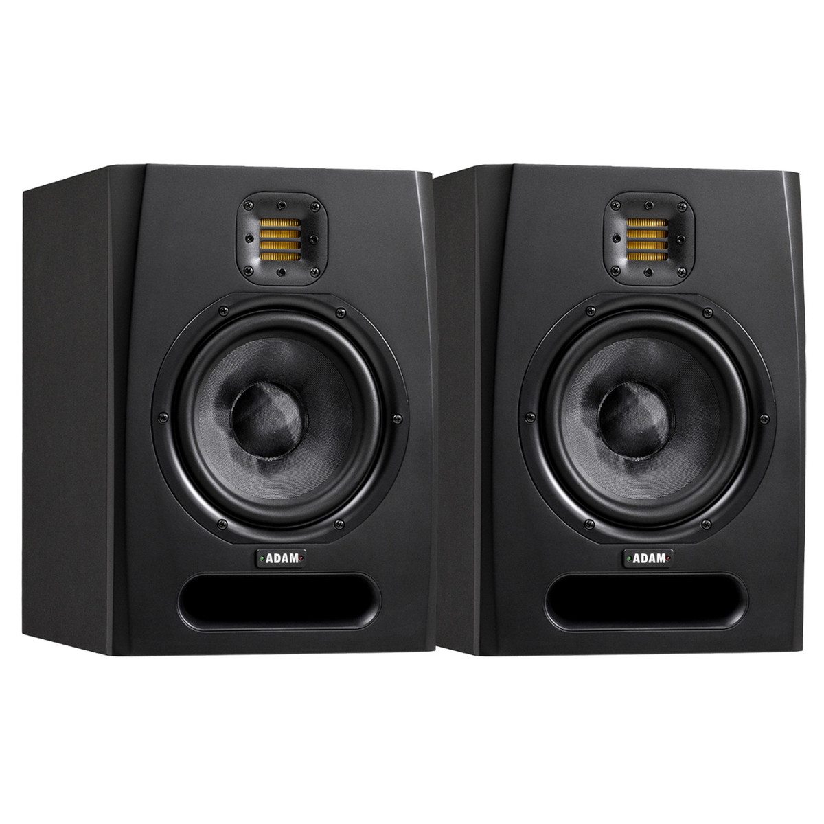 Image of Adam F5 Active Studio Monitors Pair