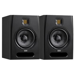 Adam F5 Active Studio Monitors, Pair
