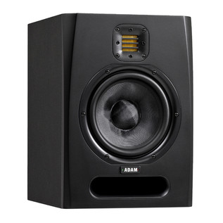 Adam F7 Active Studio Monitors, Single