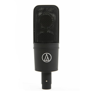 Audio Technica AT4040 Cardioid Condenser Microphone