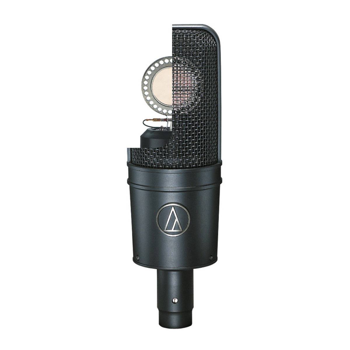 Audio Technica AT4040 Cardioid Condenser Microphone at ...