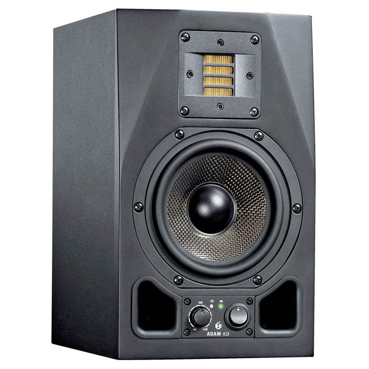 Image of Adam A5X Active Studio Monitor Single