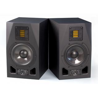 Adam A5X Active Studio Monitors, Pair