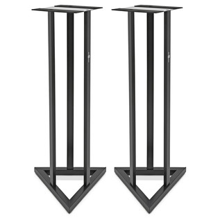 Gear5music Deluxe Studio Monitor Stands, Pair
