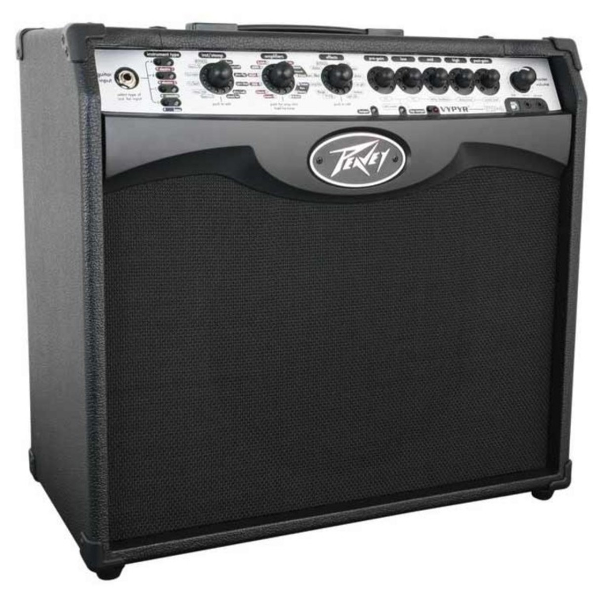 peavey vypyr vip 2 modelling combo amp nearly new at. Black Bedroom Furniture Sets. Home Design Ideas