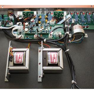 Warm Audio TB12 Tone Beast Tone Shaping Mic Preamp