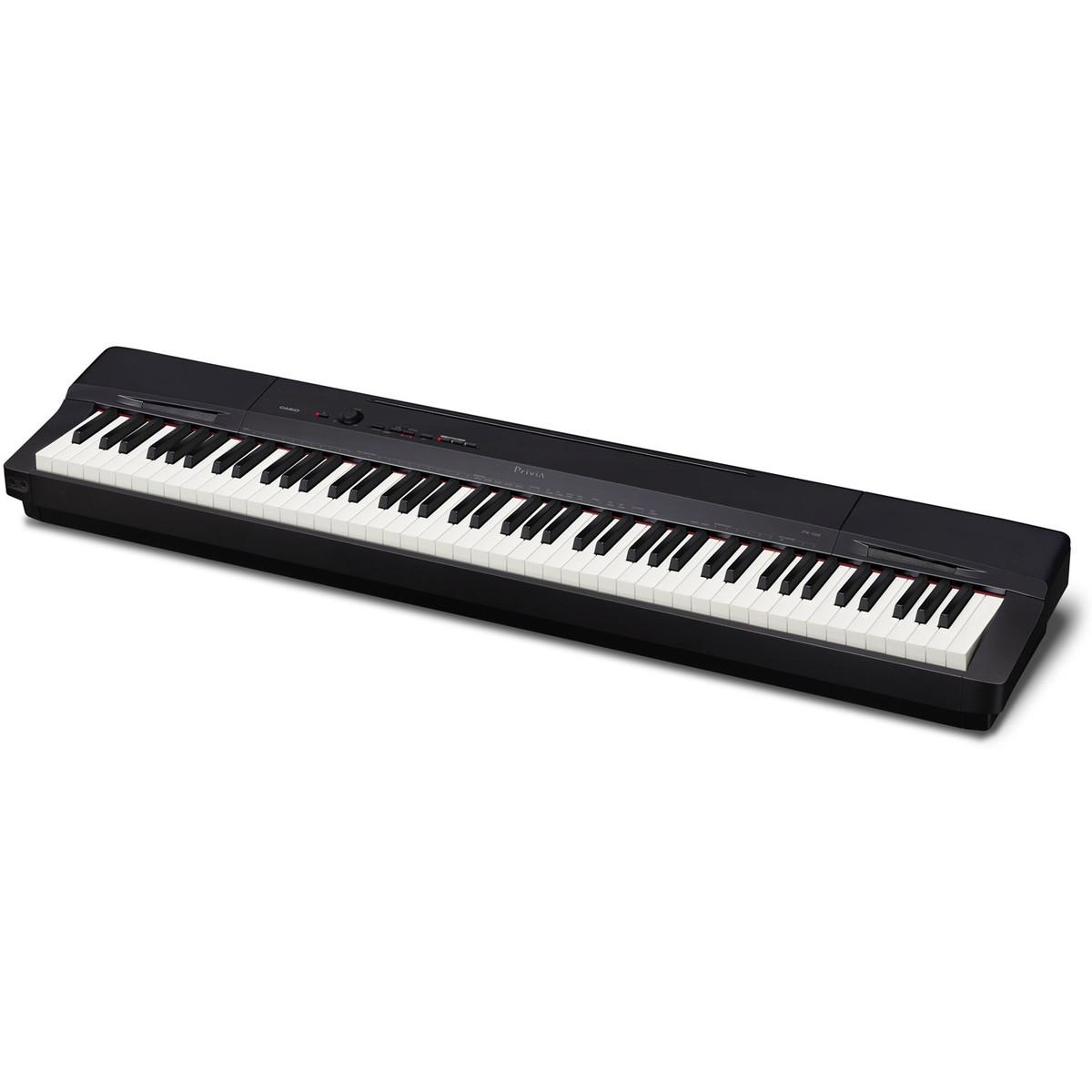 Image of Casio Privia PX-160 Digital Piano