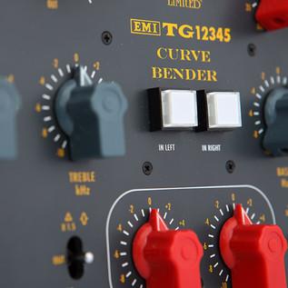 Chandler Limited TG12345 Curve Bender