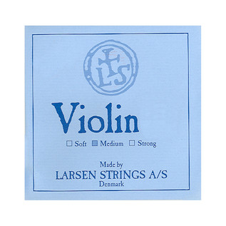 Larsen Medium Violin D String