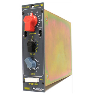 Chandler Limited TG2-500 Preamp