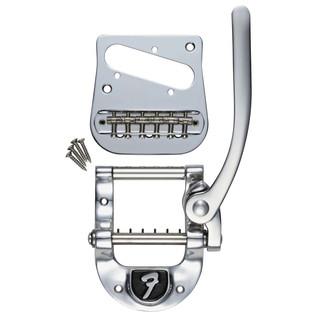 Fender Bigsby B5 Telecaster Vibrato Kit, Chrome