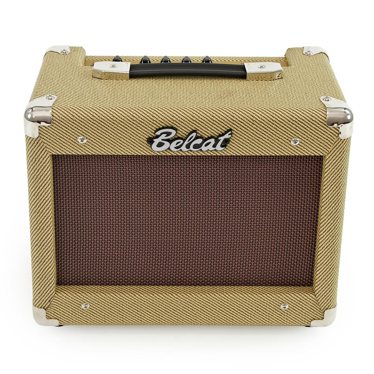 belcat v15b vintage 15w bass combo amp at. Black Bedroom Furniture Sets. Home Design Ideas