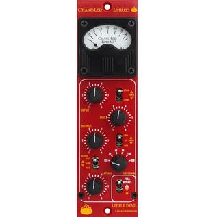 Chandler Limited Little Devil Compressor 500 Series Format