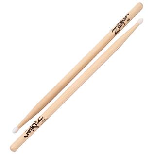 Zildjian 5B Hickory Nylon Drumsticks