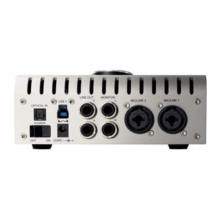 Universal Audio Apollo Twin Duo USB Audio Interface for Windows