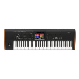Korg Kronos 73 2015 Music Workstation Including ABS Hardcase
