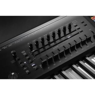 Korg Kronos 73 2015 Music Workstation Including ABS Hardcase