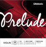 D ' Addario    Prelude Violine A String 1/4 Scale, Medium Tension